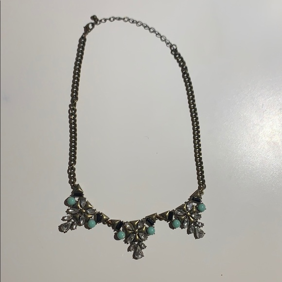 Jewelry - Short Chain Necklace